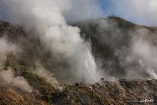 Valley of Geysers, Kamchatka #12