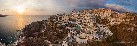 Santorini (Thira), Oia, Greece #9