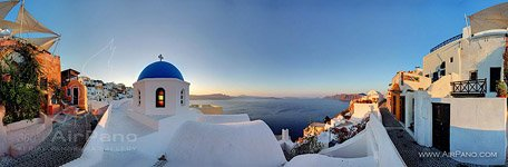 Santorini (Thira), Oia, Greece #21