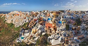 Santorini (Thira), Oia, Greece #86
