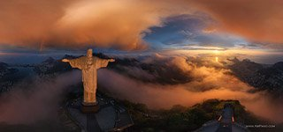Christ the Redeemer Statue #1
