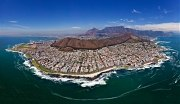 Cape Town, South Africa • AirPano.com • Photo