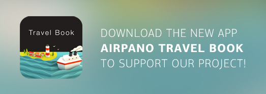 Download iPad application AirPano Travel Book - AirPano.com • 360 Degree Aerial Panorama • 3D Virtual Tours Around the World