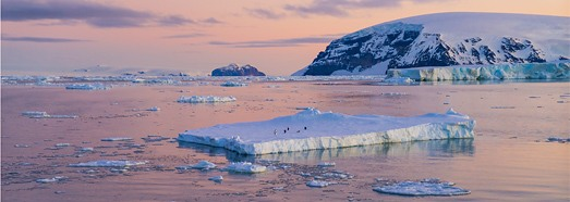Antarctica, Part II - AirPano.com • 360 Degree Aerial Panorama • 3D Virtual Tours Around the World