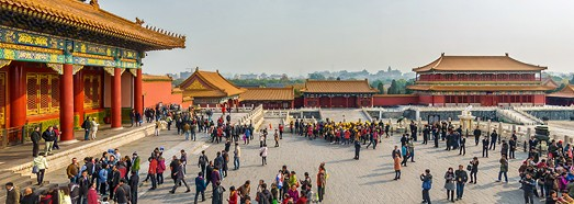 Beijing, China - AirPano.com • 360 Degree Aerial Panorama • 3D Virtual Tours Around the World