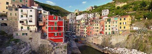 Cinque Terre, Italy - AirPano.com • 360 Degree Aerial Panorama • 3D Virtual Tours Around the World