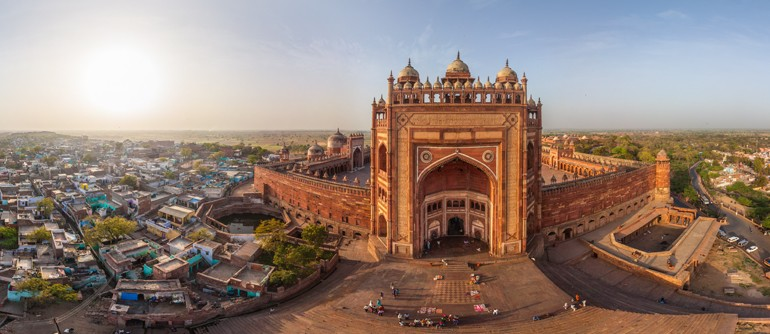 Image result for fatehpur sikri hd images