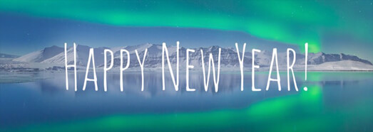 Happy New Year 2017 - AirPano.com • 360 Degree Aerial Panorama • 3D Virtual Tours Around the World