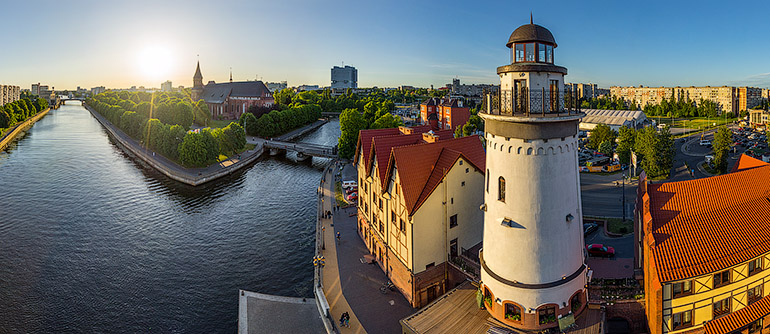 Kaliningrad, Russia on kaliningrad map with cities, kaliningrad port map, kaliningrad map of northern europe, city of kaliningrad russia map,