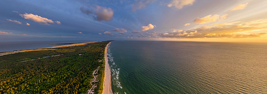 Curonian Spit, Lithuania - AirPano.com • 360 Degree Aerial Panorama • 3D Virtual Tours Around the World