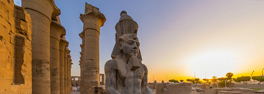 Luxor, Egypt - AirPano.com • 360 Degree Aerial Panorama • 3D Virtual Tours Around the World