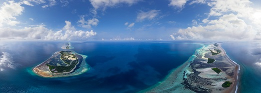 Southern Maldives. Part III • AirPano.com • 360° Aerial Panoramas • 360° Virtual Tours Around the World