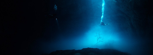 Pit Cenote, Mexico - AirPano.com • 360 Degree Aerial Panorama • 3D Virtual Tours Around the World