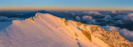 Mont Blanc, Italy-France. Part III - AirPano.com • 360 Degree Aerial Panorama • 3D Virtual Tours Around the World