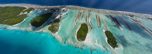 French Polynesia - AirPano.com • 360 Degree Aerial Panorama • 3D Virtual Tours Around the World