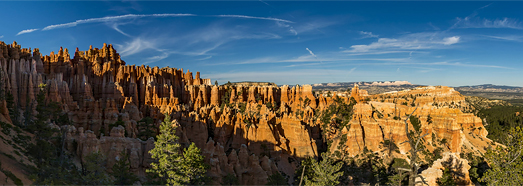 Bryce Canyon, USA. Part I - AirPano.com • 360 Degree Aerial Panorama • 3D Virtual Tours Around the World