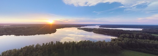 Istra Reservoir, Russia - AirPano.com • 360 Degree Aerial Panorama • 3D Virtual Tours Around the World
