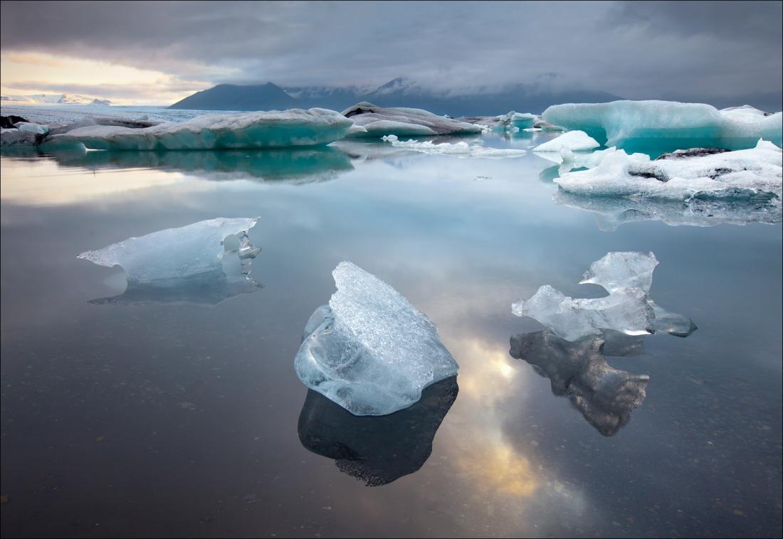 مجموعة صور مدهشة للمصور سيرغي روميانتسيف (عالم رائع)