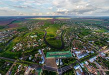 Golden Ring of Russia. City of Suzdal #2