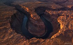Horseshoe Bend of the Colorado River #5