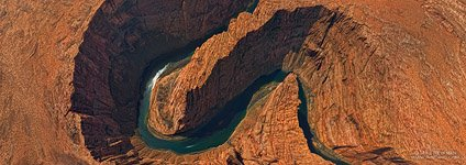 Horseshoe Bend of the Colorado River #15