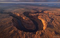 Horseshoe Bend of the Colorado River #4