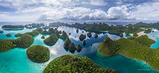 Wayag islands, Raja Ampat, Indonesia, #4