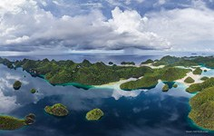 Wayag islands, Raja Ampat, Indonesia, #5