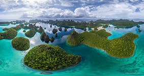 Wayag islands, Raja Ampat, Indonesia, #3