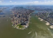USA, New-York, Manhattan #1