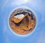 Deadvlei. Planet #2