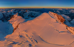 Top of the Mont Blanc #3