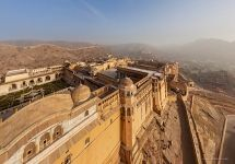 Amer Fort, or Amer Palace #6