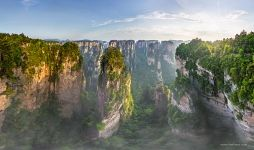 Zhangjiajie National Forest Park #3