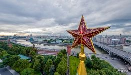 Star of the Borovitskaya Tower