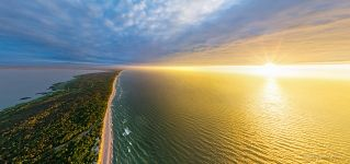 Curonian Spit, Russia #2