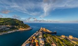 Porto Venere, Church of St. Peter
