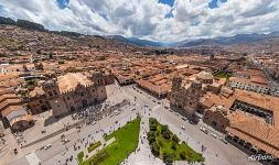 Sights of Cusco