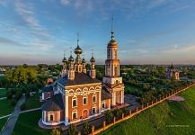 Church of St. Michael the Archangel, Suzdal