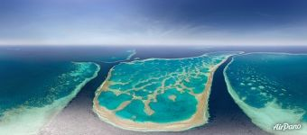 The Great Barrier Reef #25