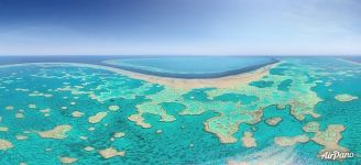The Great Barrier Reef #28