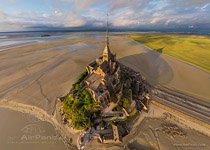 Abbey Mont Saint-Michel #8