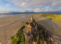 Abbey Mont Saint-Michel #7