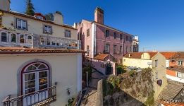 Architecture of Sintra