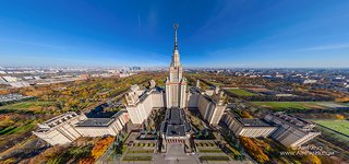 Moscow State University #2