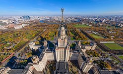 Moscow State University #1