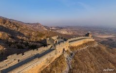 Jiaoshan Great Wall
