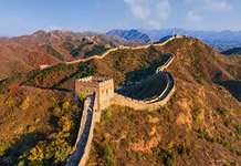 Great Wall of China #8