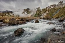 Valley of Geysers, Kamchatka #14