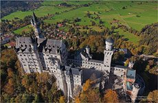 Germany, Neuschwanstein Castle